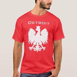 Detroit Polish Pride T-Shirt