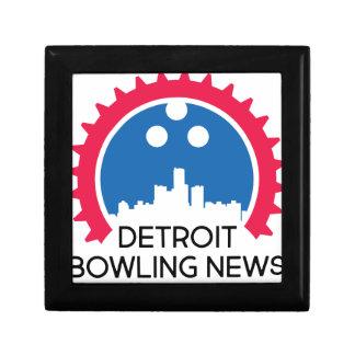 DetroitBowlingNews.com Gift Box