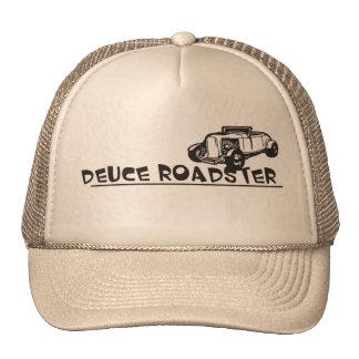 Deuce Roadster Cap
