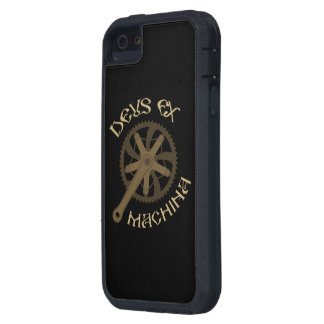 Deus ex machina iPhone 5 covers