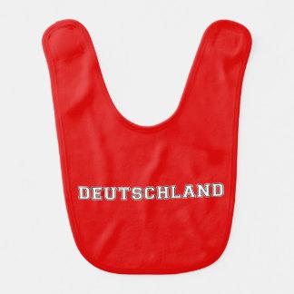 Deutschland Bib