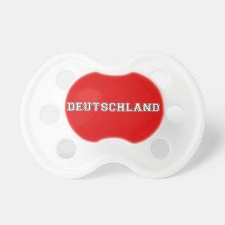 Deutschland Dummy