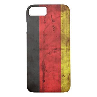 Deutschland Flagge iPhone 7 Case