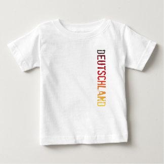 Deutschland (Germany) Baby T-Shirt