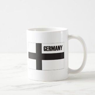 Deutschland & Germany Products and Designs! Coffee Mug