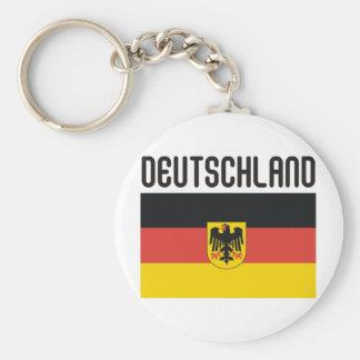 Deutschland Germany Products & Designs! Keychains