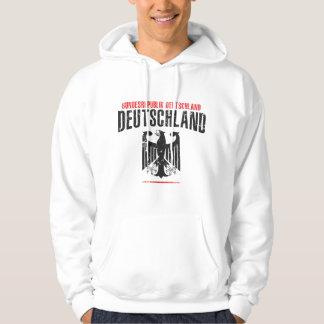 Deutschland Hoodie