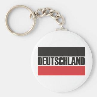 Deutschland Products & Designs! Key Chain