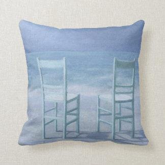 Deux Cushion