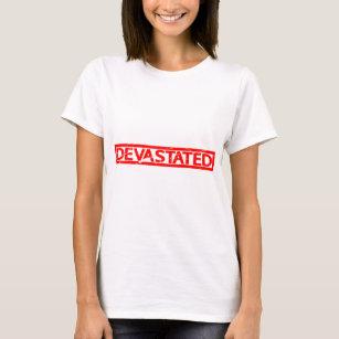 Devastated Stamp T-Shirt