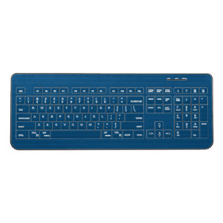 Device Type: Wireless Keyboard The perfect access