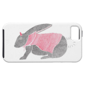Devil Bunny Case For The iPhone 5
