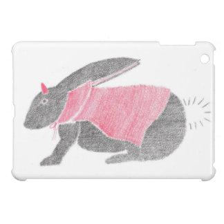 Devil Bunny Cover For The iPad Mini