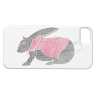 Devil Bunny iPhone 5 Cover