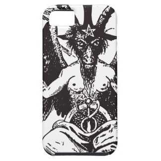 Devil Case For The iPhone 5