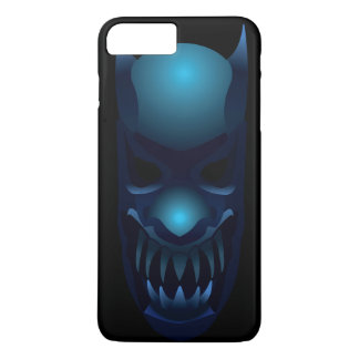 Devil-Demon Head iPhone 7 Plus Case