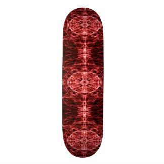 Devil Djinn Bomber Custom Pro Park Board Custom Skate Board