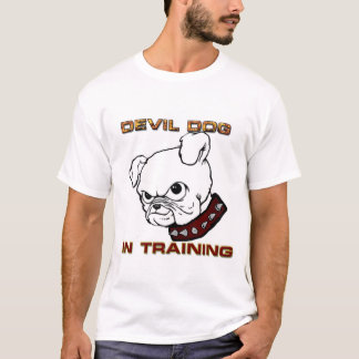 Devil Dog In Training T-Shirt