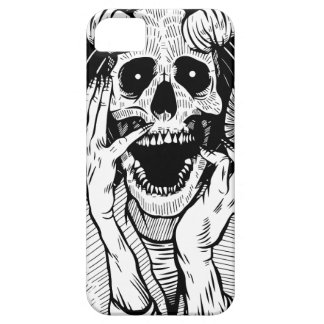 devil face case for the iPhone 5