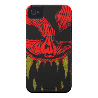 Devil for Blackberry Bold Case-Mate iPhone 4 Cases