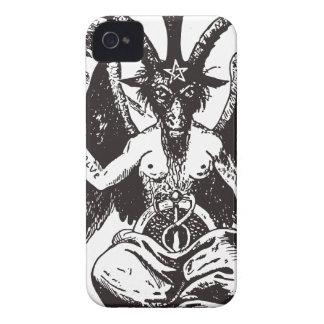Devil iPhone 4 Case-Mate Cases
