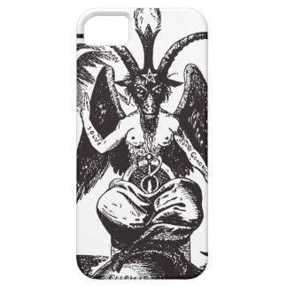 Devil iPhone 5 Case