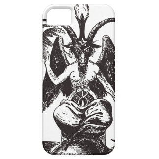 Devil iPhone 5 Covers