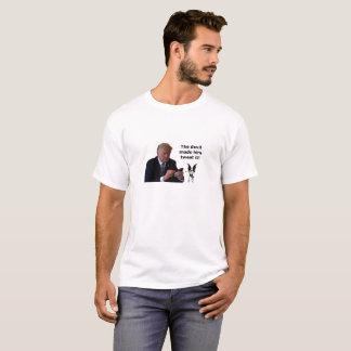 Devil made him tweet it T-Shirt