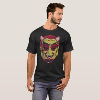 Devil Mask T-Shirt