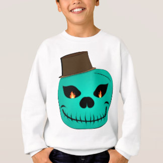 Devil monster sweatshirt