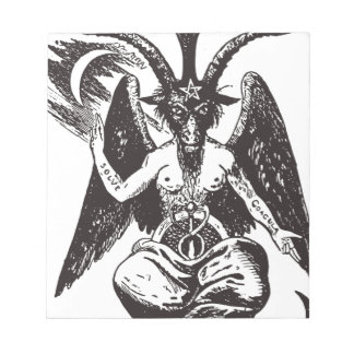 Devil Notepad