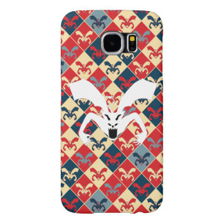 Devil Samsung Galaxy S6 Cases