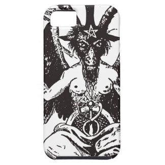 Devil Tough iPhone 5 Case