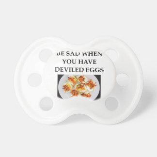 DEVILED eggs Dummy
