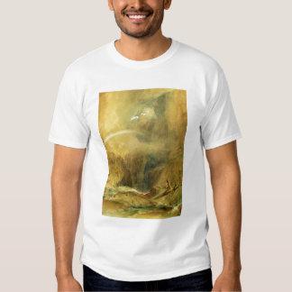 Devil's Bridge, St. Gotthard's Pass, c.1804 (w/c a Shirts