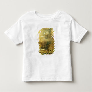 Devil's Bridge, St. Gotthard's Pass, c.1804 (w/c a T-shirts