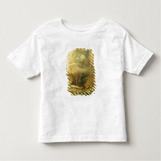 Devil's Bridge, St. Gotthard's Pass, c.1804 (w/c a Toddler T-Shirt