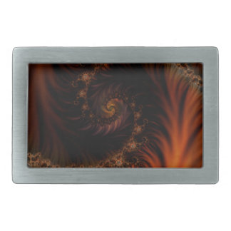 Devils Den Rectangular Belt Buckle