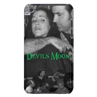 Devil's Moon Barely There iPod Cover