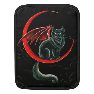 Devils Moon iPad Sleeves