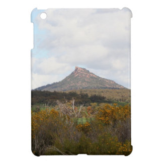 Devil's Peak, near Quorn, Outback Australia iPad Mini Cover