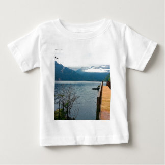 Devils Punch Bowl Olympic National Park T Shirts