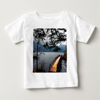 Devils Punch Bowl Olympic National Park Tees