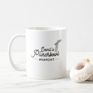 Devil's Punchbowl Coffee Mug