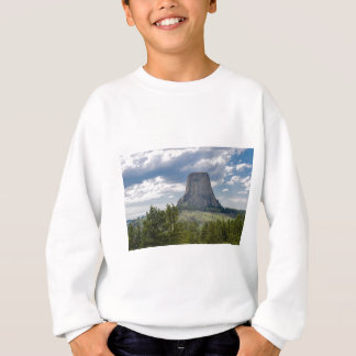 Devil's Tower Sweatshirt