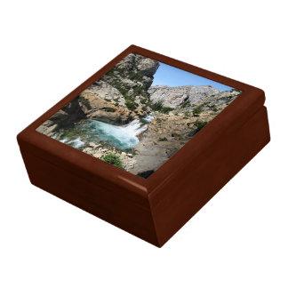 Devils Washbowl - Sierra Gift Box
