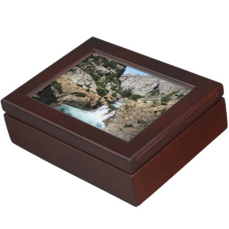 Devils Washbowl - Sierra Keepsake Box