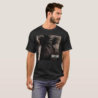 Devilstrip- RISE - t-shirt
