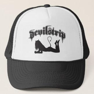 Devilstrip Trucker Hat