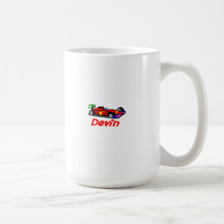 Devin Mug